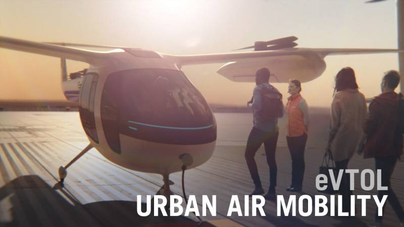 Here's What It Will Take to Make Urban Air Mobility a Reality - FutureFlight